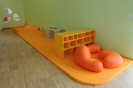 First steps by PLAY+ | Play furniture