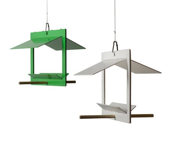 birdhouse DIN A4 von olaf riedel | Vogelhäuschen