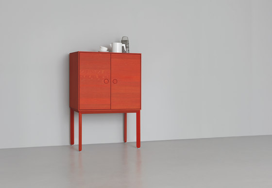 Kin Long by Zeitraum | Sideboards