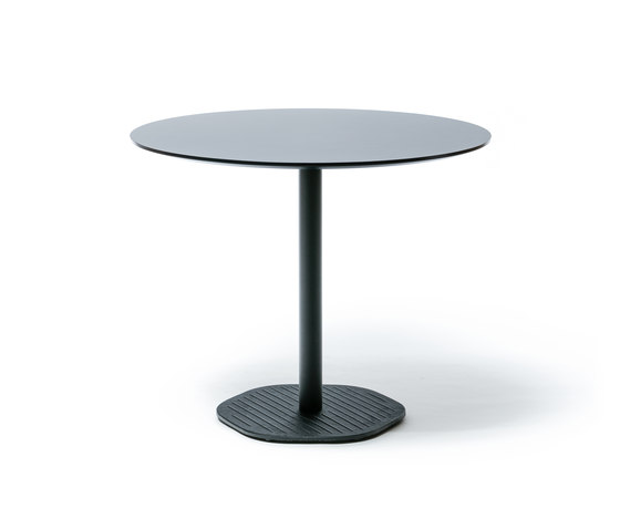 Hexagon Table de TON | Tables de repas