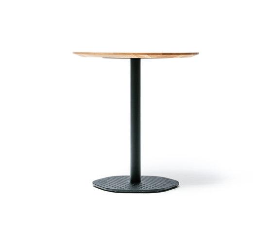 Hexagon Table de TON | Mesas comedor