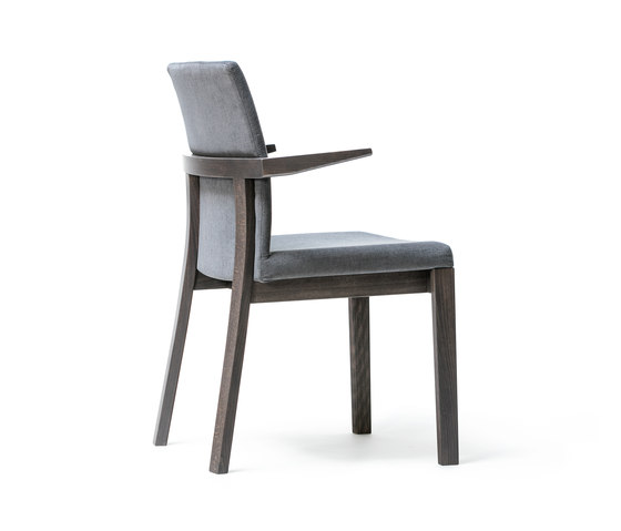 Moon Armchair by TON | Chairs