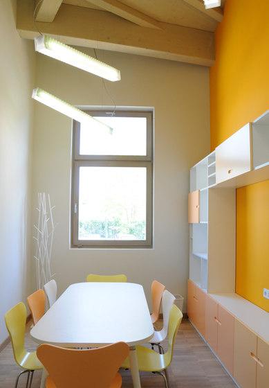 Office basic bookshelf von PLAY+ | Shelving
