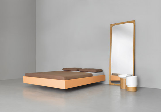Simple Soft by Zeitraum   Beds
