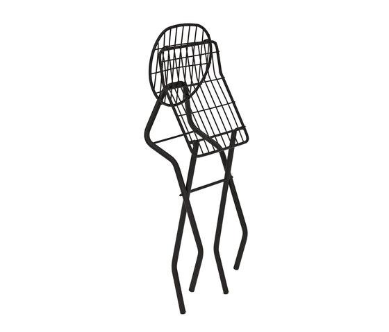 Grandella Stuhl von iSimar | Gartenstühle
