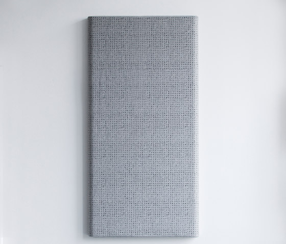 Kurage Wall Panel System 50 | Rounded | Dots de Kurage | Paneles de pared