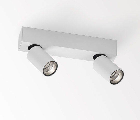 Midispy On ps | Midispy On 2 93040 by Delta Light | Ceiling lights