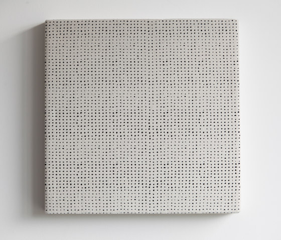 Kurage Wall Panel System 50 | Square | Dots de Kurage | Paneles de pared