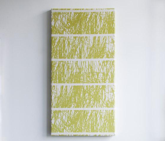 Kurage Wall Panel System 50 | Square | Forest Few de Kurage | Paneles de pared