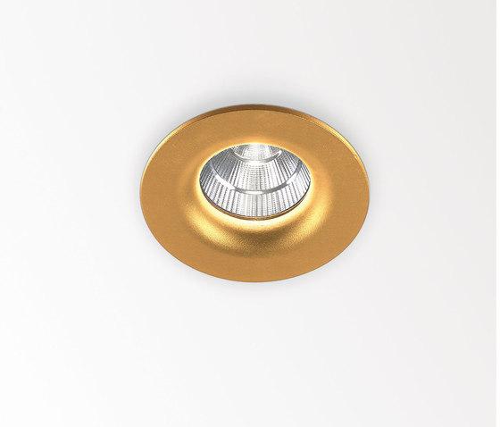 Mini Reo | Mini Reo 83010 de Delta Light | Plafonniers encastrés
