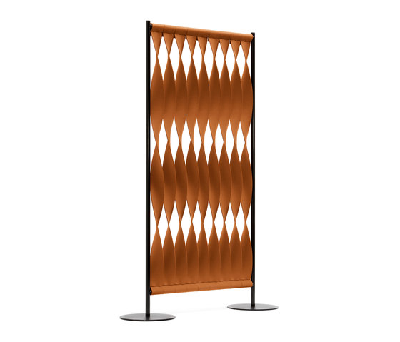 Paravent Flow by HEY-SIGN | Folding screens