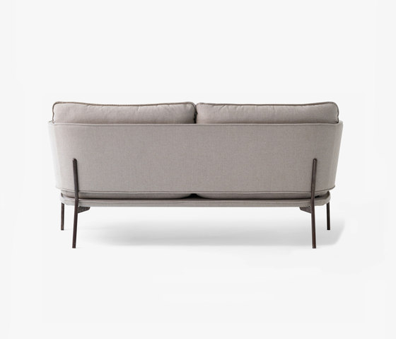 Cloud Two Seater LN2 desert stone by &TRADITION | Sofas