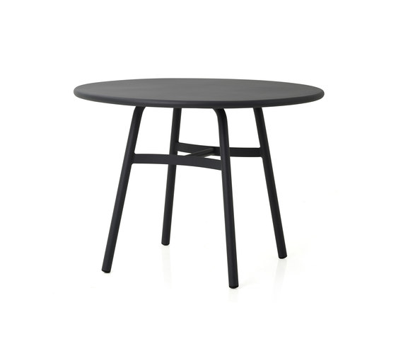 Ming Aluminium Dining Table by Stellar Works | Dining tables