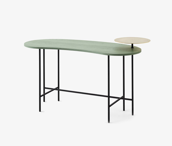Palette Table JH9 by &TRADITION | Console tables