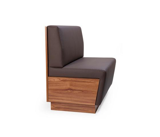 MC Sofa von Lande | Sitzbänke