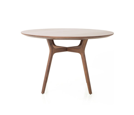 Rén Dining Table C1100 von Stellar Works | Esstische