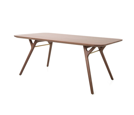 Rén Dining Table by Stellar Works | Dining tables