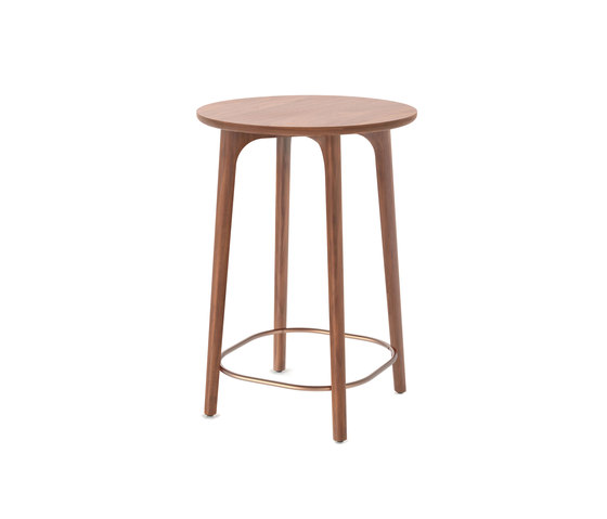 Utility Cafe Table H900 by Stellar Works | Standing tables