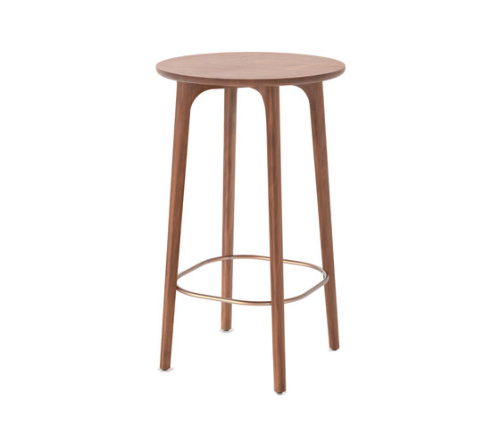 Utility Cafe Table H1050 by Stellar Works | Standing tables