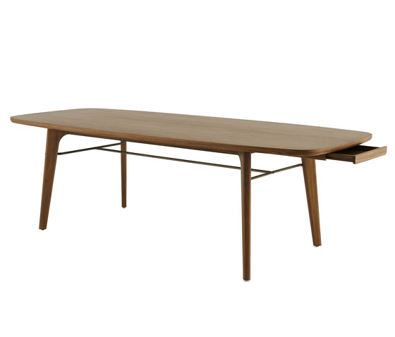 Utility Dining Table by Stellar Works | Dining tables