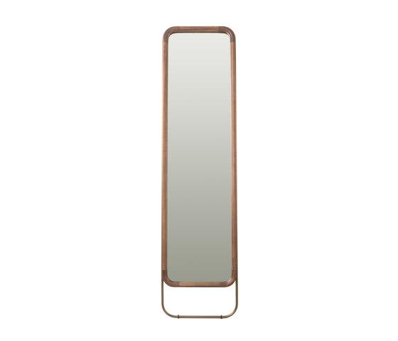 Utility Long Mirror Small de Stellar Works | Espejos