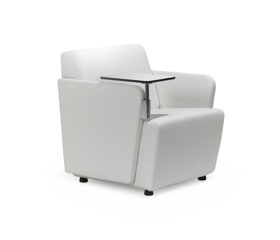 Olli by Lande | Lounge-work seating