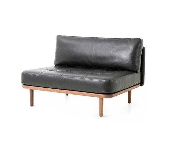 Utility Sofa One Side by Stellar Works | Sofas
