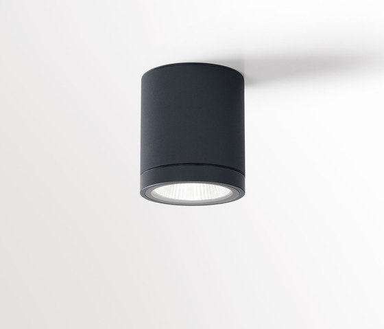 Dox 100 S | Dox 100 S LED by Delta Light | Outdoor ceiling lights