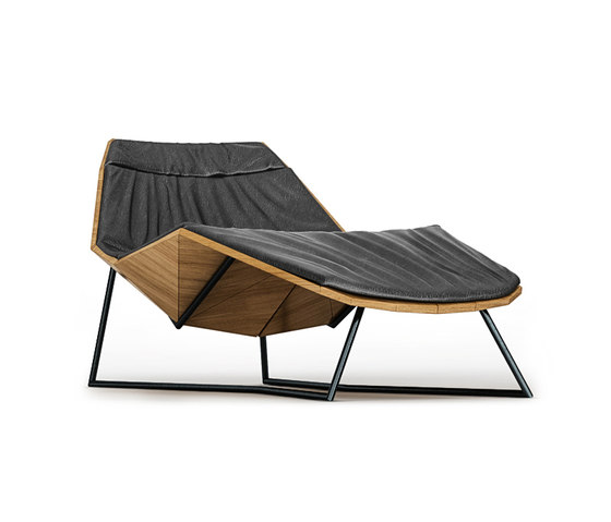 Lotus by ENNE | Chaise longues