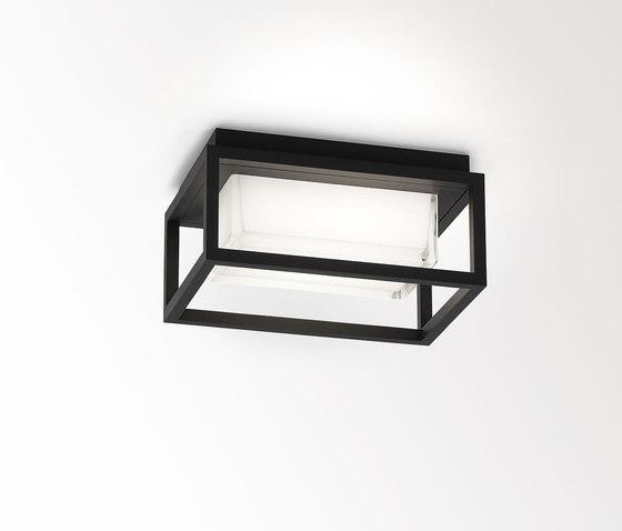 Montur S LED di Delta Light   Lampade outdoor soffitto