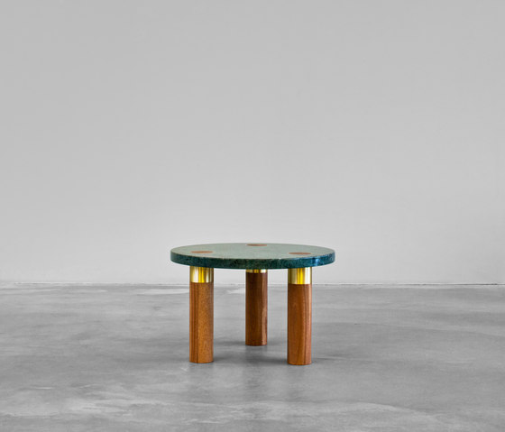 Pole Table by MORGEN | Side tables