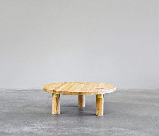 Pole Table de MORGEN | Tables basses