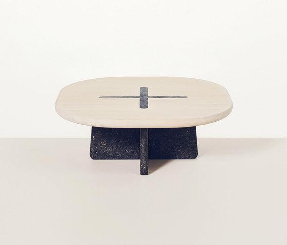 Bleecker Street coffee table by Van Rossum | Coffee tables