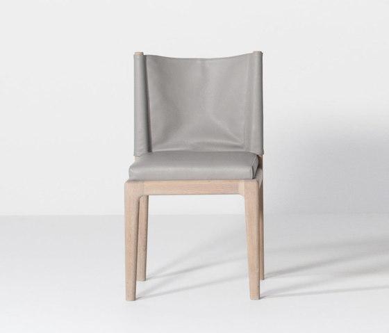 Abi Chair by Van Rossum | Chairs