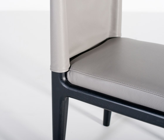 Abi Chair by Van Rossum | Chairs
