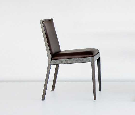 Mona chair by Van Rossum | Chairs