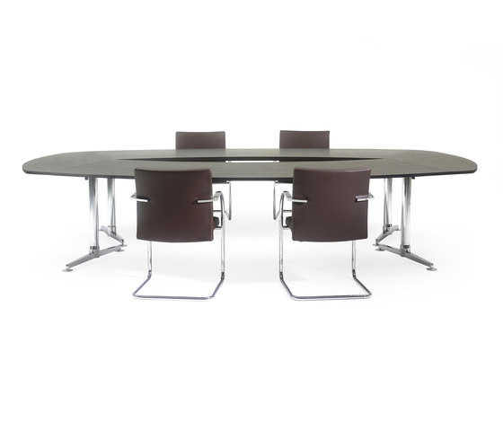 Casus by Lande | Conference tables