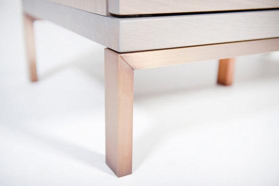 Nota Bene commode by Van Rossum | Sideboards