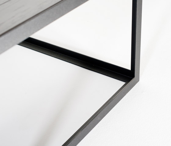 One coffee table by Van Rossum | Lounge tables