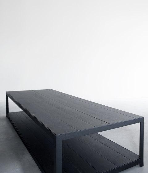 Two coffee table de Van Rossum | Mesas de centro