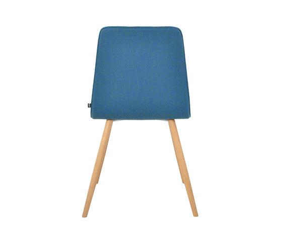 Maverick Chair de KFF | Sièges visiteurs / d'appoint
