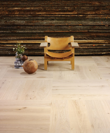 GrandPattern | Mosaic by DINESEN | Wood flooring
