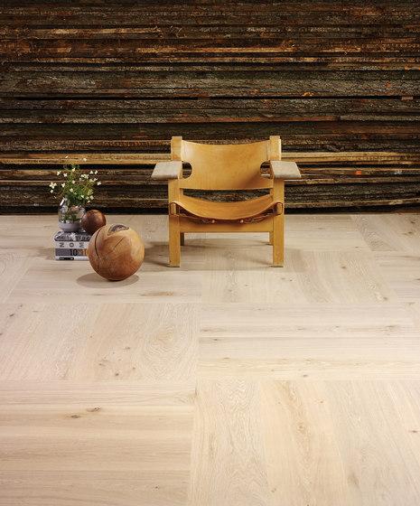 GrandPattern | Mosaic de DINESEN | Sols en bois