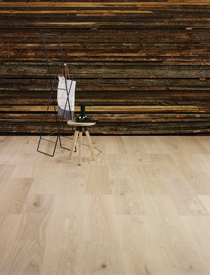 GrandPattern | Bond by DINESEN | Wood flooring