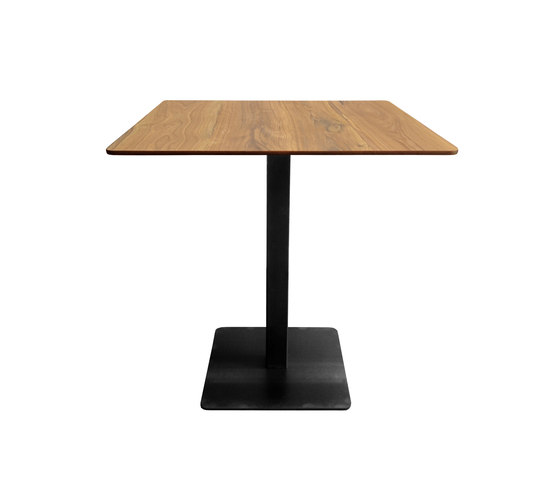 Modul Plus Square table by KFF | Dining tables