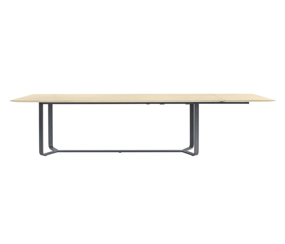 YOHO Table de Girsberger | Mesas comedor