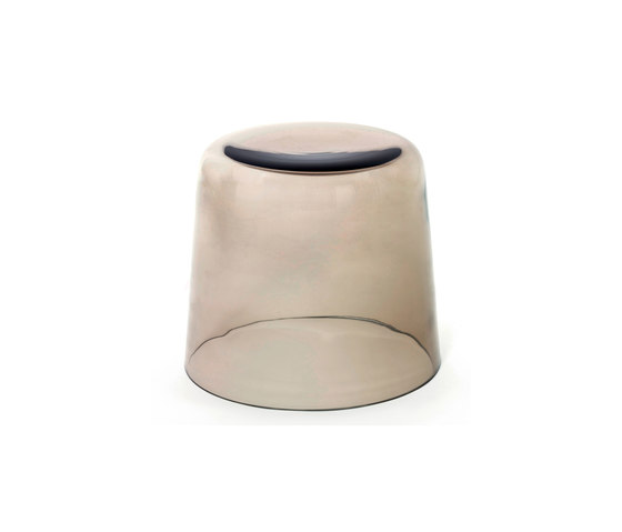 Cup table by Discipline   Side tables