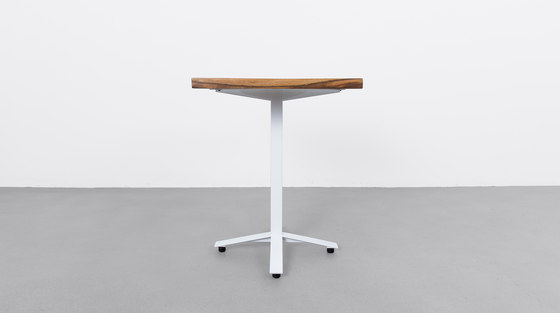 Intersecting Cafe Table by Uhuru Design | Dining tables