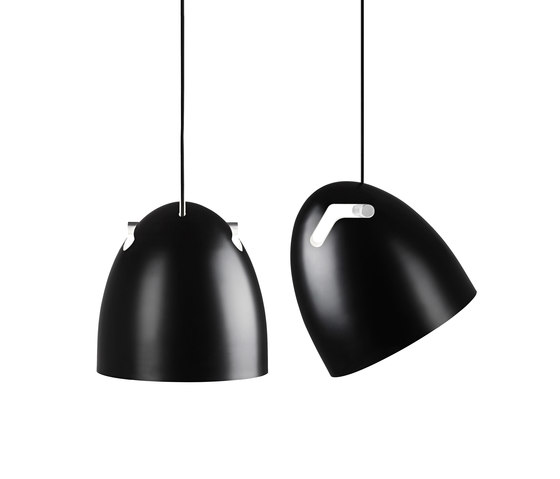 Bell+ UNI 30 P1 by Darø | Suspended lights