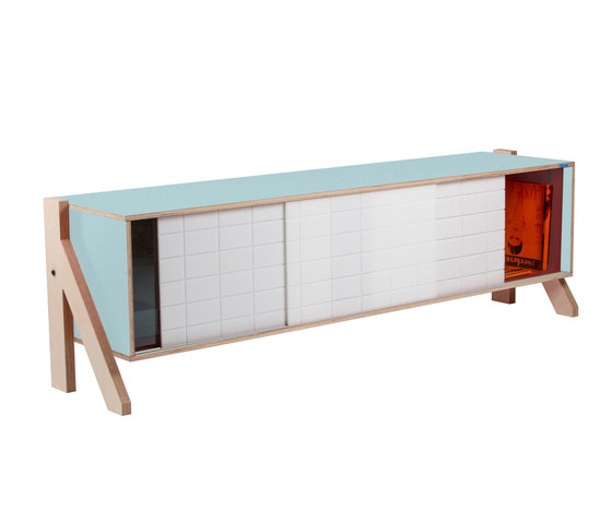 Frame Sideboard 01 Mid by rform | Sideboards